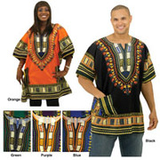 Celebrate African Heritage Life by Donning African Fashion Cloth