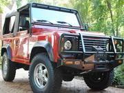 Land Rover Defender 110 3.9L 3950CC V8