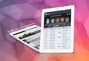iPad Application Developer Available for Hire