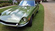 1972 Datsun Z-Series